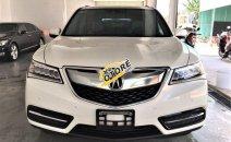 Bán Acura MDX năm sản xuất 2016, màu trắng, nhập khẩu còn mới