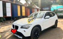 Cần bán gấp BMW X1 2010, màu trắng, xe nhập