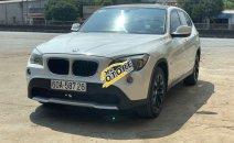 Bán xe cũ BMW X1 sản xuất 2010, nhập khẩu