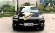 Bán Porsche Macan đời 2015, xe nhập, đăng ký tháng 4/2015