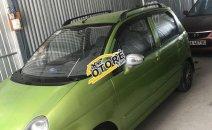 Cần bán xe Daewoo Matiz SE đời 2008 giá cạnh tranh