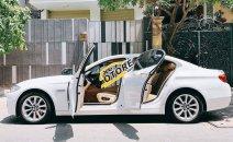 Bán ô tô BMW 5 Series 520i đời 2016, màu trắng, xe nhập chính chủ