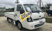 Bán nhanh chiếc xe tải nhẹ Thaco Kia K200, sản xuất 2020, có sẵn xe, giao nhanh toàn quốc