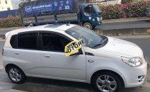 Bán Daewoo GentraX sản xuất năm 2010, màu trắng, xe nhập