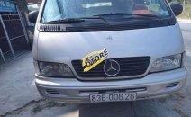 Cần bán Mercedes MB năm 2002, màu bạc giá cạnh tranh