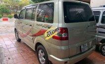 Cần bán gấp Suzuki APV năm 2007