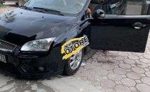 Cần bán xe Ford Focus 1.8MT năm sản xuất 2007, màu đen, giá tốt