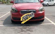 Bán Hyundai Verna đời 2008, xe nhập, giá 152 triệu