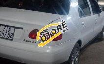 Cần bán xe Fiat Albea đời 2007, màu trắng, nhập khẩu giá cạnh tranh