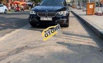 Cần bán BMW 5 Series 520i năm sản xuất 2015, màu đen, nhập khẩu
