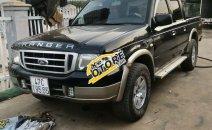 Bán Ford Ranger đời 2004, màu đen, giá tốt