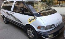 Cần bán Toyota Previa sản xuất 1994, màu trắng, nhập khẩu
