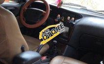 Cần bán xe Daewoo Leganza đời 1999, màu đen