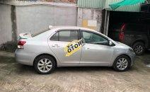 Cần bán Toyota Yaris 1.3AT đời 2009, màu bạc, xe nhập chính chủ, giá 309tr