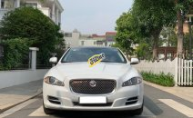 Cần bán lại xe cũ Jaguar XJL đời 2015, giá rẻ, giao xe nhanh