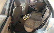Cần bán xe Fiat Albea sản xuất 2007, màu bạc, nhập khẩu nguyên chiếc, giá chỉ 120 triệu