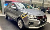Cần bán xe Mitsubishi Attrage 1.2 CVT đời 2020, màu xám, nhập khẩu nguyên chiếc