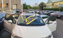 Bán Honda Civic 2.0AT năm 2014, màu trắng chính chủ, giá tốt