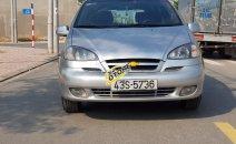 Bán lại Chevrolet Vivant năm 2008, màu bạc, mới 95%