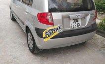 Bán Hyundai Click năm sản xuất 2008, màu bạc, xe nhập số sàn, giá tốt