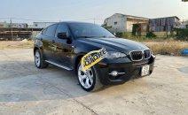 Bán BMW X6 xDrive 35i năm 2010, màu đen, nhập khẩu, 720tr