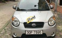 Cần bán gấp Kia Morning SLX sản xuất 2009, nhập khẩu Hàn Quốc