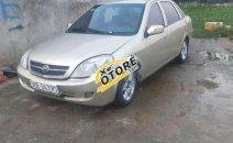 Bán ô tô Lifan 520 đời 2007, màu bạc, nhập khẩu nguyên chiếc