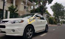 Cần bán xe Acura RDX 2.3 turbo AT 2007, màu trắng, nhập khẩu