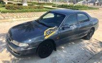 Cần bán gấp Mazda 626 sản xuất 1997, màu xám, nhập khẩu số sàn