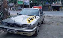 Xe Toyota Cressida sản xuất năm 1993, màu bạc, 85tr