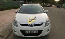 Cần bán xe Hyundai i20 đời 2012, màu trắng, nhập khẩu