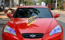 Cần bán xe Hyundai Genesis đời 2010, màu đỏ, xe nhập, giá chỉ 470 triệu
