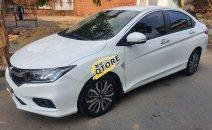 Cần bán Honda City CVT sản xuất 2019, 528tr
