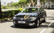 Hỗ trợ trả góp 0% trong 3 năm đầu khi mua chiếc Volkswagen Passat Bluemotion Comfort, đời 2018