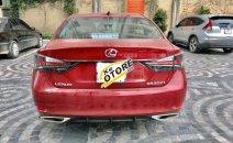Bán Lexus GS sản xuất năm 2016, màu đỏ, xe nhập