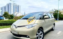 Cần bán lại xe Toyota Previa XLE đời 2009, màu bạc, nhập khẩu