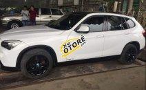Bán ô tô BMW X1 sản xuất 2010, nhập khẩu, giá 750tr