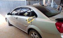 Bán ô tô Daewoo Aranos 2011, màu bạc, chính chủ, 235tr