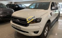 Cần bán gấp Ford Ranger XLS AT năm 2018, màu trắng, nhập khẩu nguyên chiếc, 580tr