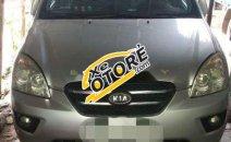 Bán Kia Carens đời 2008, màu bạc, nhập khẩu nguyên chiếc, giá chỉ 295 triệu