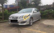 Cần bán xe Hyundai Avante sản xuất 2014, màu bạc