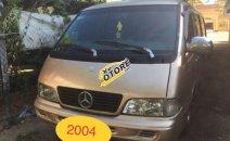 Cần bán xe Mercedes đời 2004, nhập khẩu giá cạnh tranh