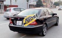 Bán xe Daewoo Magnus năm 2007, màu đen như mới, giá tốt