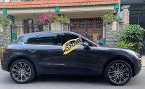 Cần bán gấp Porsche Macan sản xuất năm 2017, nhập khẩu nguyên chiếc