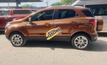 Cần bán lại xe Ford EcoSport Titanium sản xuất 2019, 580tr