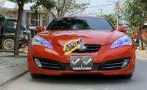 Bán Hyundai Genesis 2010, màu đỏ, nhập khẩu nguyên chiếc, giá chỉ 470 triệu