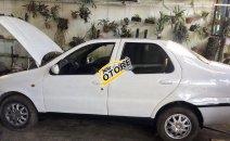 Bán Fiat Siena năm 2001, màu trắng, nhập khẩu nguyên chiếc, giá chỉ 50 triệu