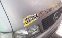 Cần bán gấp Mercedes MB năm sản xuất 2004, màu bạc, hạ tải 6 chỗ