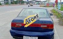 Xe Daewoo Espero 1993, màu xanh lam, xe nhập, giá 38tr
