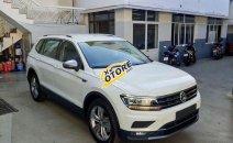 Cần bán Volkswagen Tiguan năm sản xuất 2018, màu trắng, xe nhập